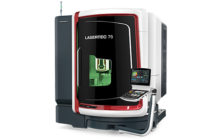 LASERTEC 75 Shape by DMG MORI