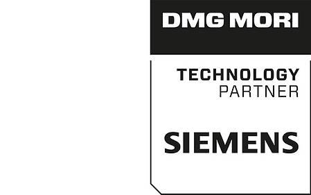 DMG MORI Technology Partner Siemens