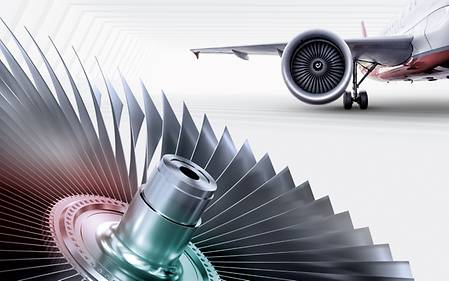 DMG MORI Technology Excellence: Aerospace