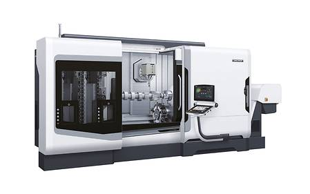 NTX 2500 2nd Generation von DMG MORI